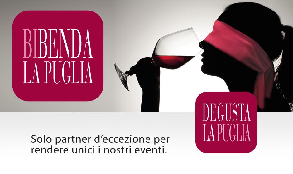 Degusta la Puglia 2018 in collaborazione con Fondazione Italiana Sommelier - Bibenba